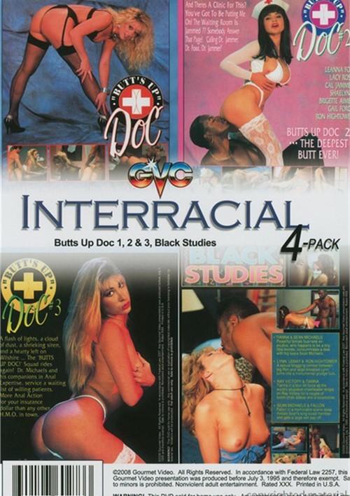 Interracial 4 Pack (GVC)