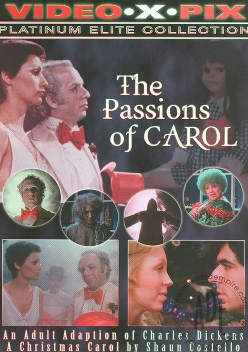 Passions Of Carol (Platinum Elite Edition), The
