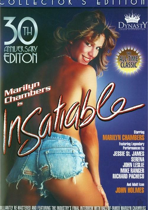 Insatiable 30th Anniversary Edition