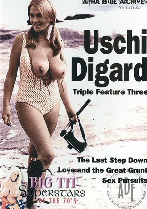 Uschi Digard Triple Feature 3