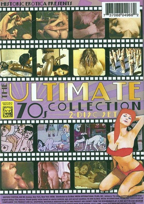 Ultimate 70's Collection, The