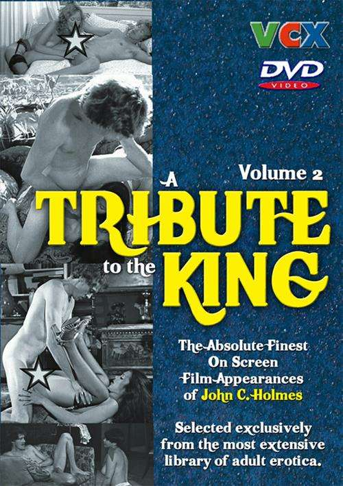 Tribute to the King John Holmes Vol. 2